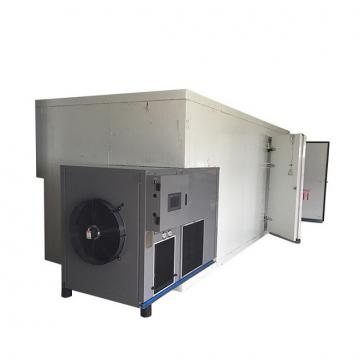 Lfd-4 Small Vacuum Freeze Dryer Drying Machine for Flowers and Herbs for Home