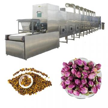 Cabinet Tray Dryer/ Drying Oven for Food/ Herb Wet Powder Granule Pellets/ Herbal / Fish/ Meat/ Pharmaceutical/ Flower/ Powder