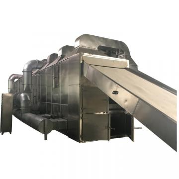 Hot Sale Stainless Steel Hot Air Tray Dryer for Herb Powder/ Roots/ Branch/ Truck /Flower/ Rose/ Herbal Leaves