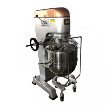 Batter Mixer for Wafer Production