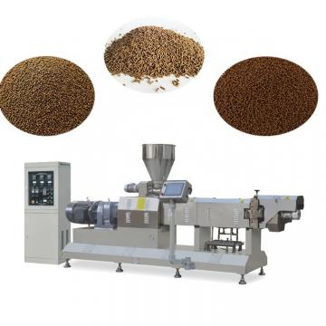Dayi Puffing Dog/Cat Food Pet Snack Fish Feed Production Line