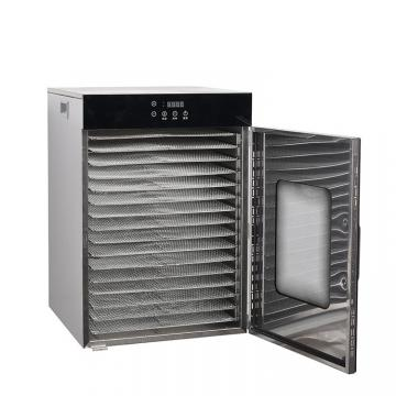 Commercial Beaf Meat Fish Seafood Dehydrator Machine