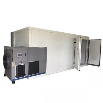 2m² Freeze Dryer Dehydrator Machine for Fruit, Vegetable, Coffee, Meat