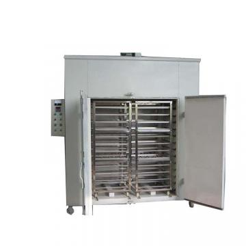 Htwx Customized Low Temperature Business Tray Vacuum Microwave Drying Dryer Machine for Chemical Industry