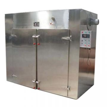 Htwx Low Temperature Tray Vacuum Microwave Fruit Vegetable Drying Dryer Machine