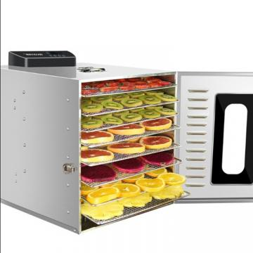 Fruit and Vegetable Dryer/ Lemon Slices Drying Oven/ Apple Dehydrator
