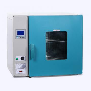 GMP Certificate Hot Air Circulation Drying Oven