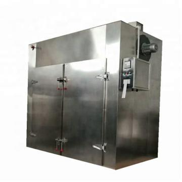 High Precision Temperature Controlled Industrial Dust-Free Hot Forced Air Circulation Drying Oven