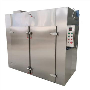 Laboratory Vacuum Hot Air Circulation Drying and Sterilization Oven