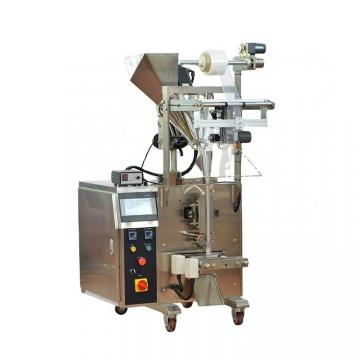 Ground Coffee Packing Filling Machine by Ultrasonic Sealing
