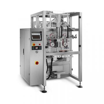 Cocoa Powder Ground Coffee Powder Packing Machine