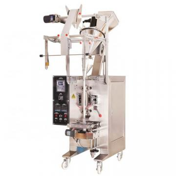 Vertical Automatic Ground Matcha Milk Tea Coffee Powder Packing Machine