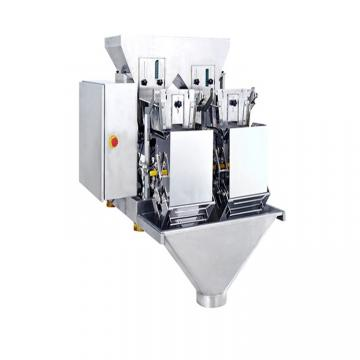 Automatic Sweet Candy/ Milk Pill/ Chocolate Blister Packaging Machine